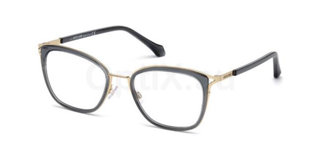 020 RC5071 Glasses, Roberto Cavalli