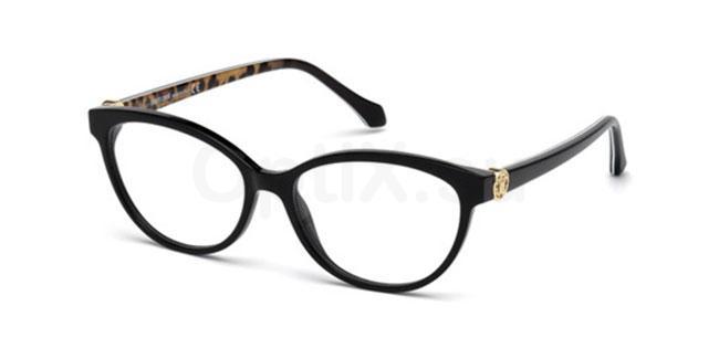 005 RC5072 Glasses, Roberto Cavalli