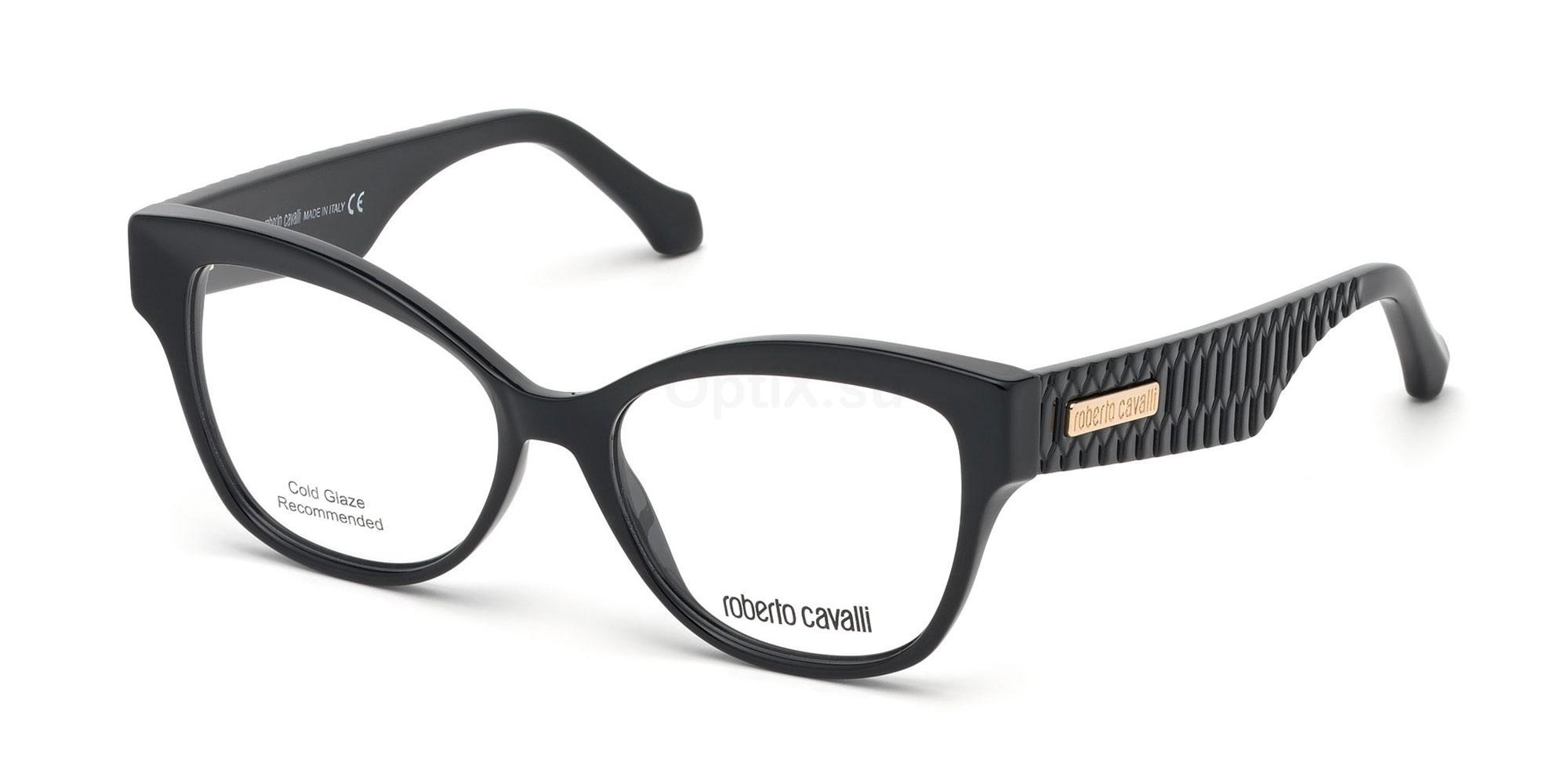 001 RC5080 Glasses, Roberto Cavalli