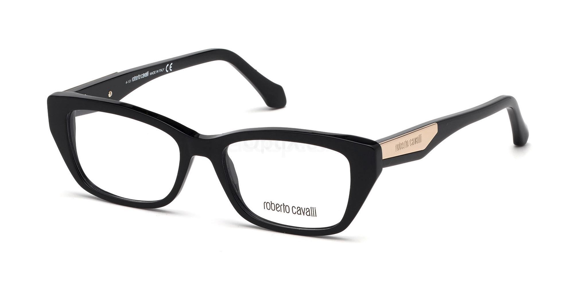 001 RC5082 Glasses, Roberto Cavalli