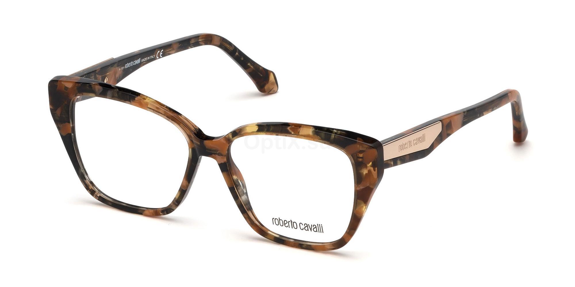 055 RC5083 Glasses, Roberto Cavalli
