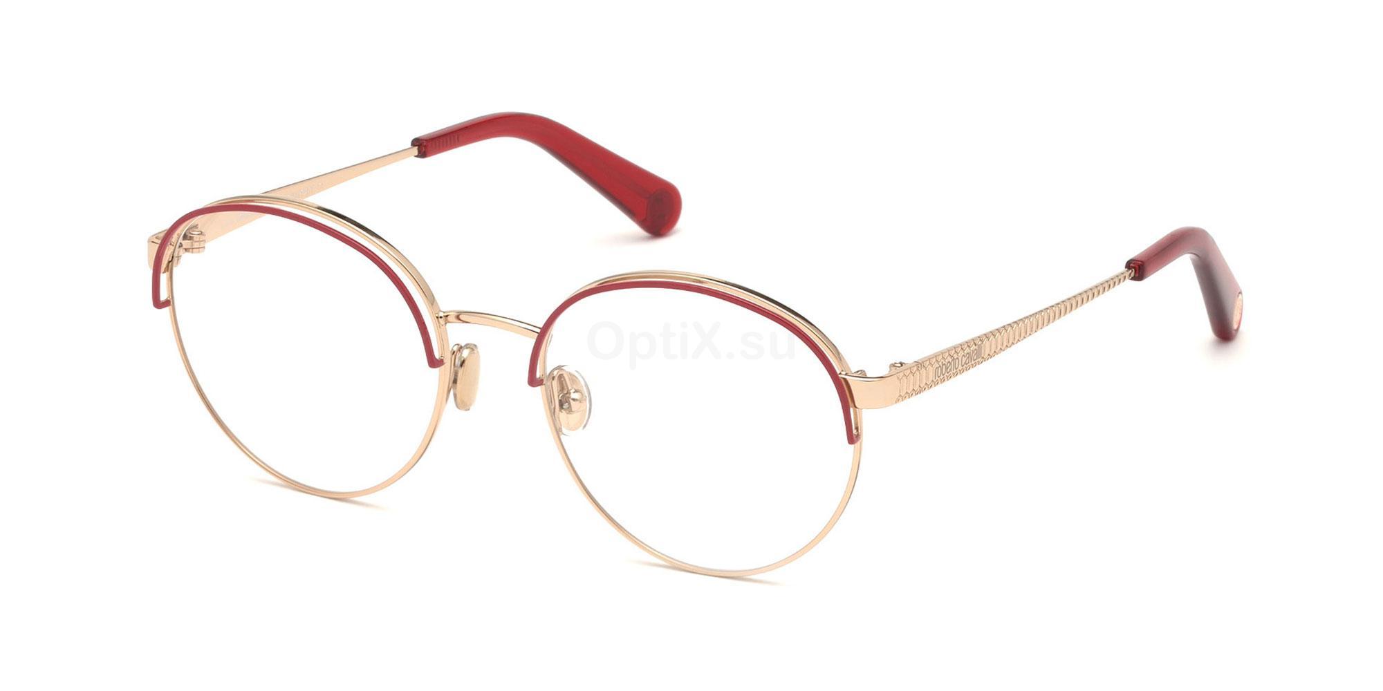 028 RC5084 Glasses, Roberto Cavalli