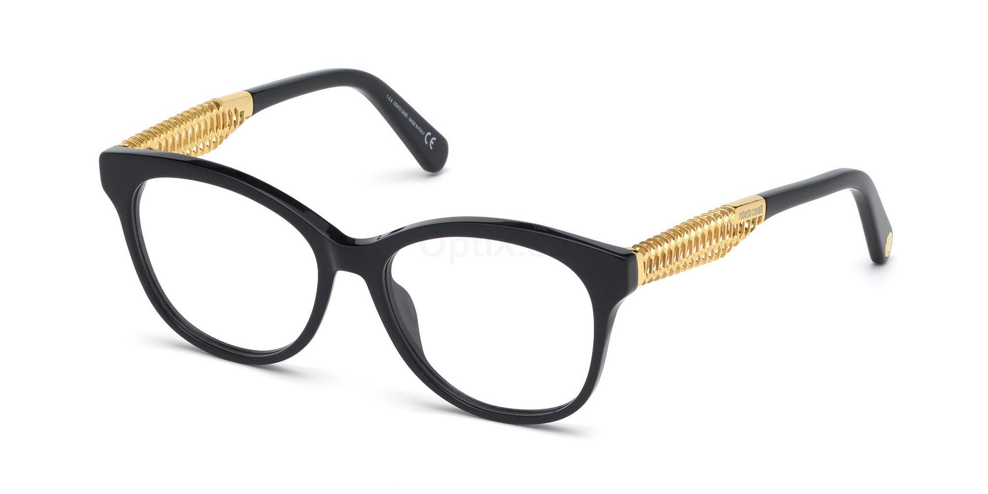 001 RC5090 Glasses, Roberto Cavalli