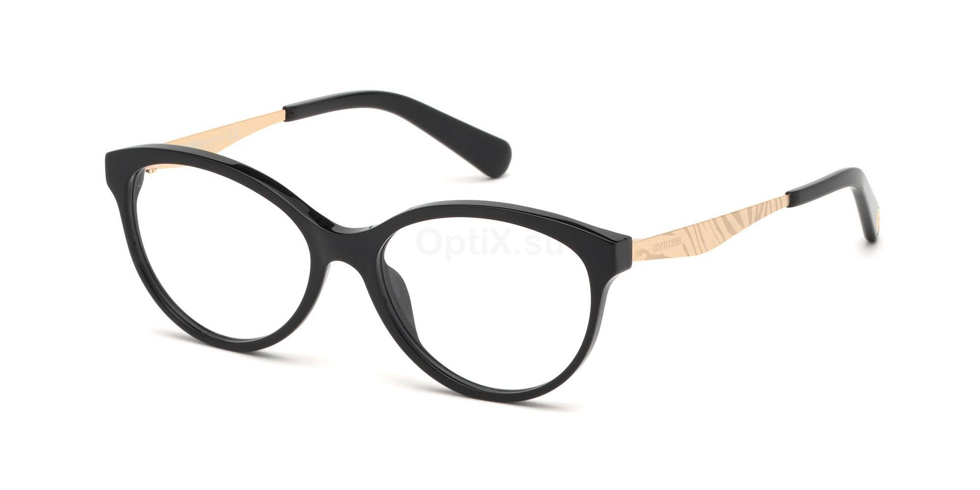 001 RC5094 Glasses, Roberto Cavalli