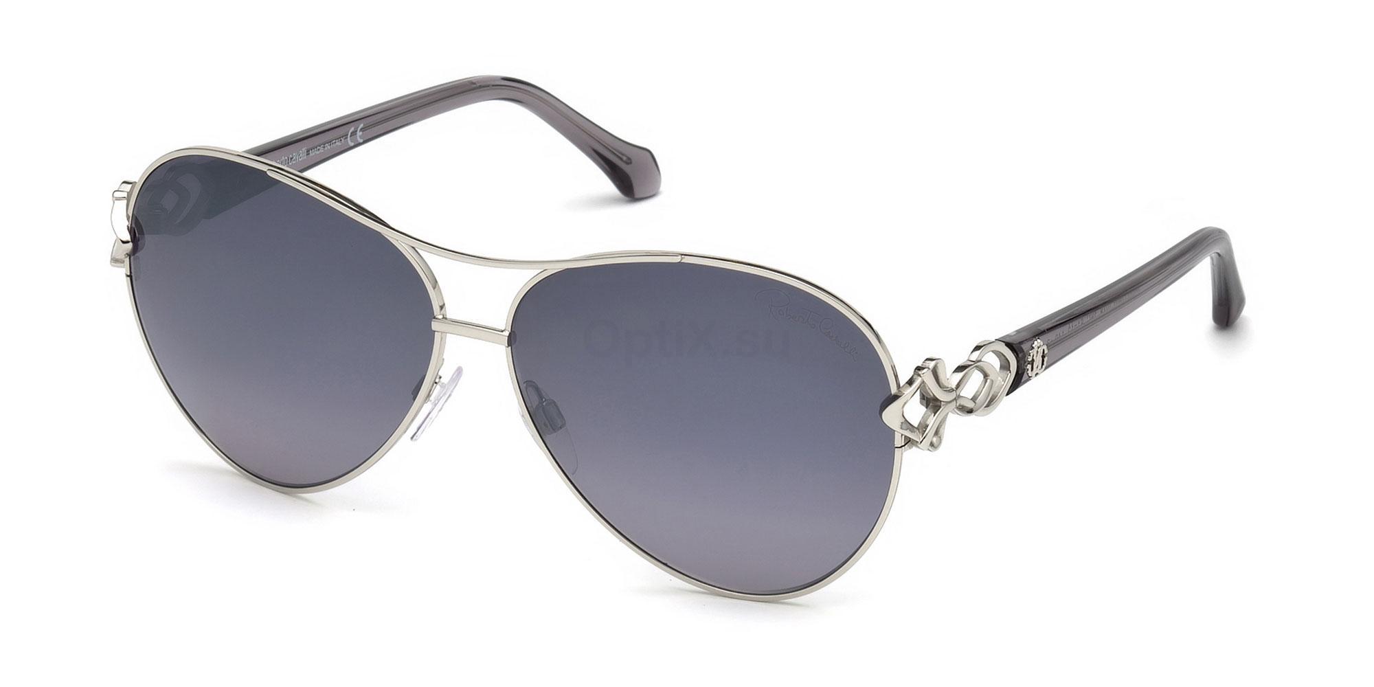 16C RC1078 Sunglasses, Roberto Cavalli
