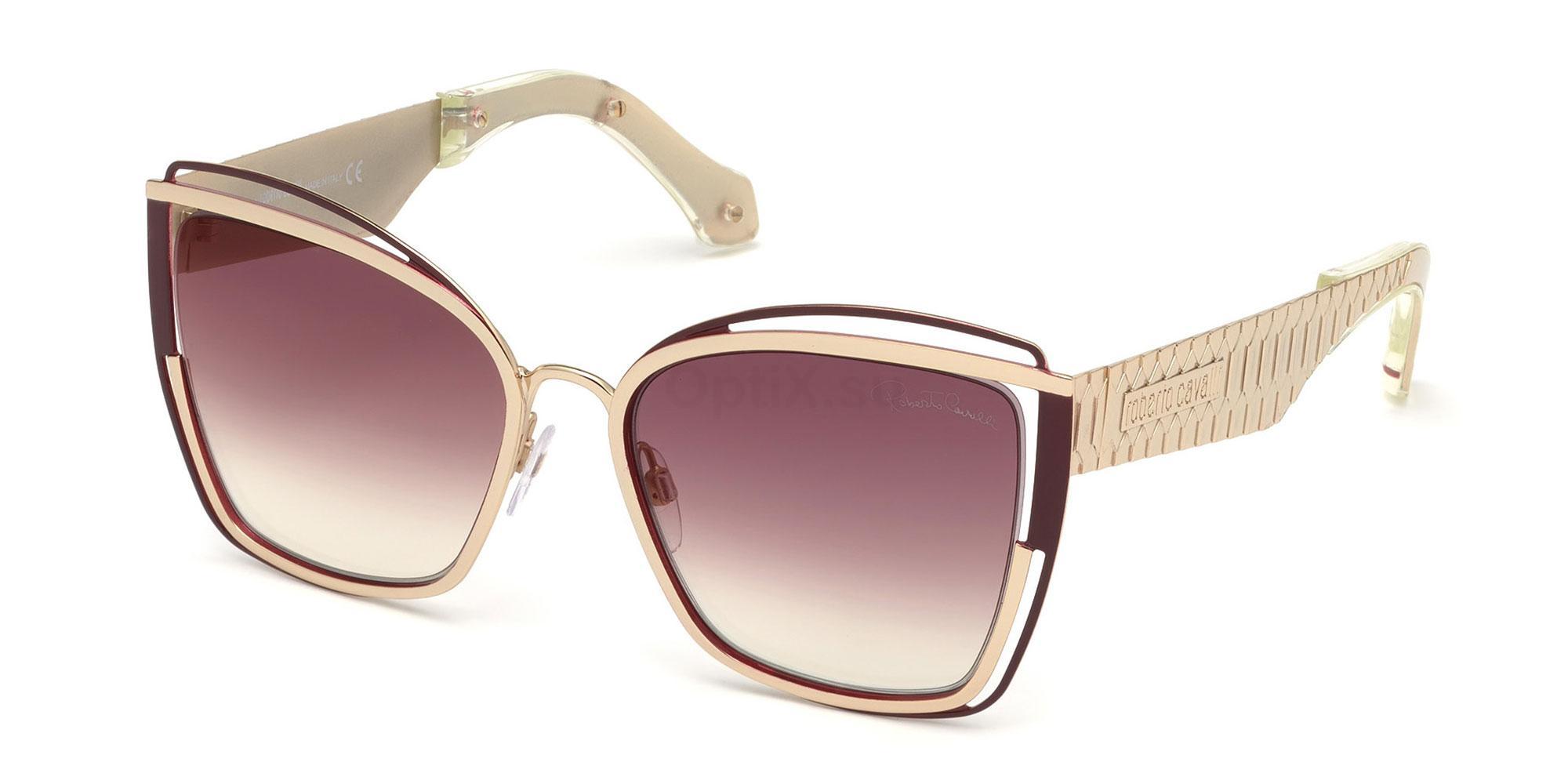 28T RC1096 Sunglasses, Roberto Cavalli