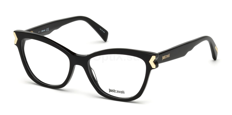 001 JC0807 Glasses, Just Cavalli