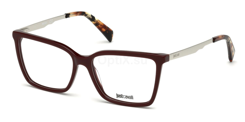 069 JC0813 Glasses, Just Cavalli