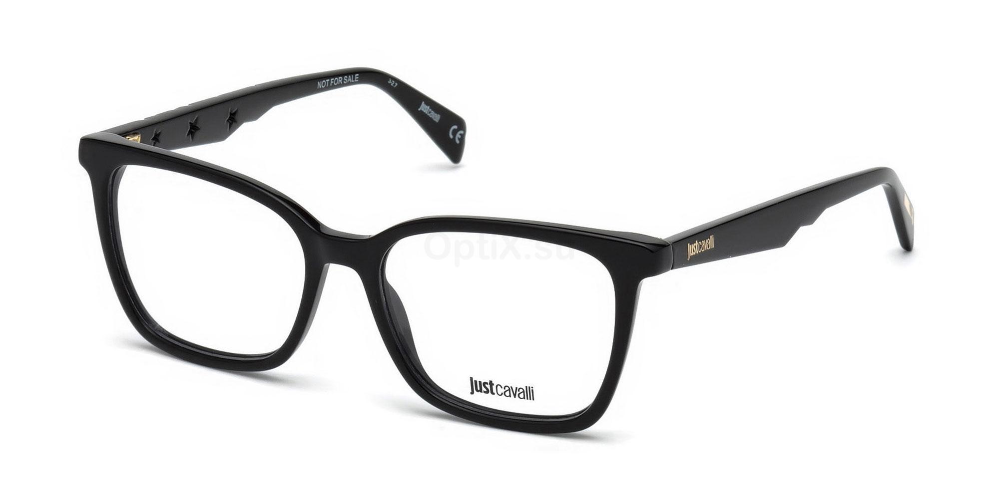 001 JC0844 Glasses, Just Cavalli