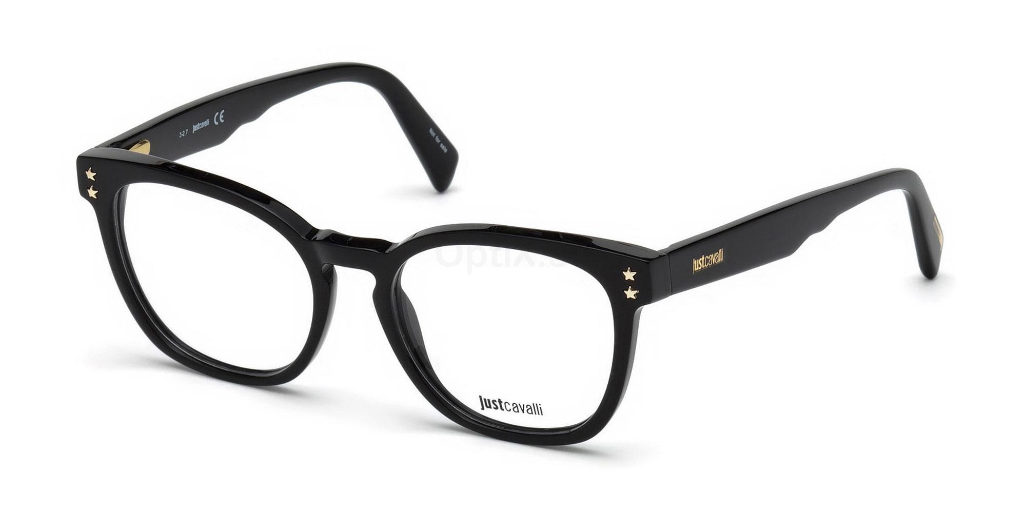 001 JC0846 Glasses, Just Cavalli