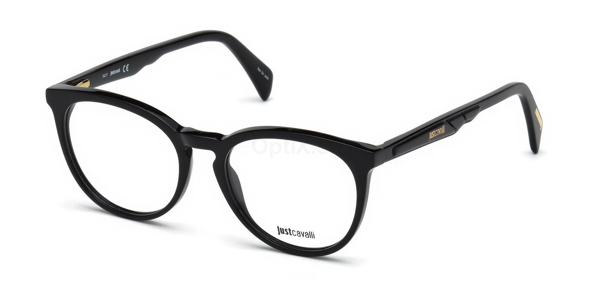 001 JC0847 Glasses, Just Cavalli