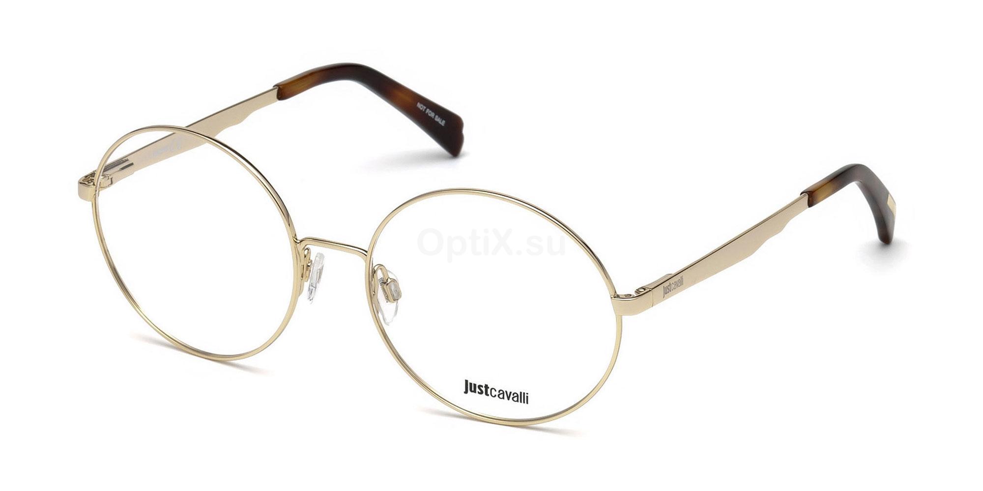 032 JC0849 Glasses, Just Cavalli
