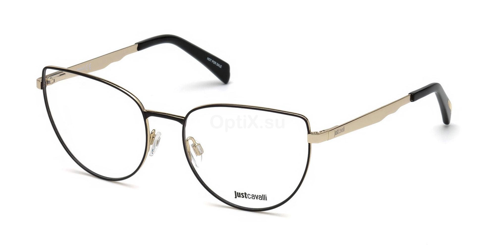 005 JC0850 Glasses, Just Cavalli