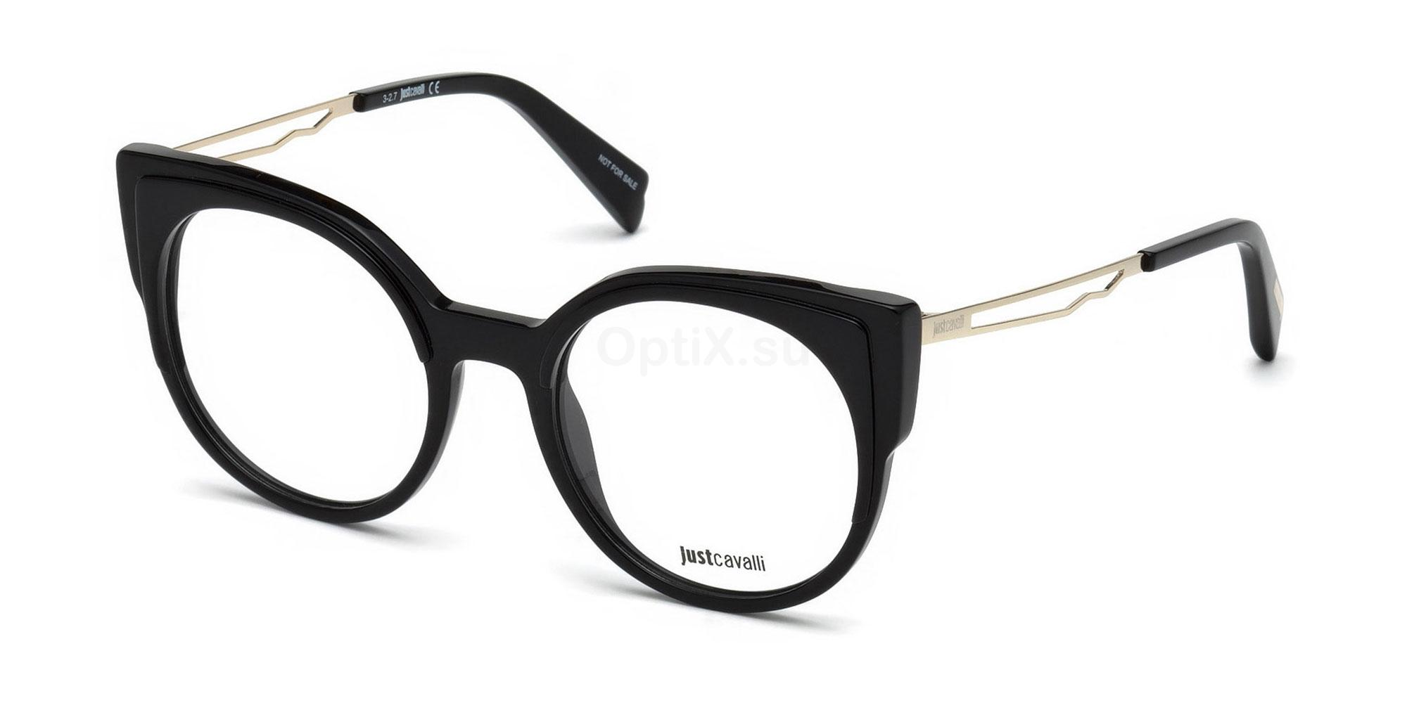 005 JC0852 Glasses, Just Cavalli