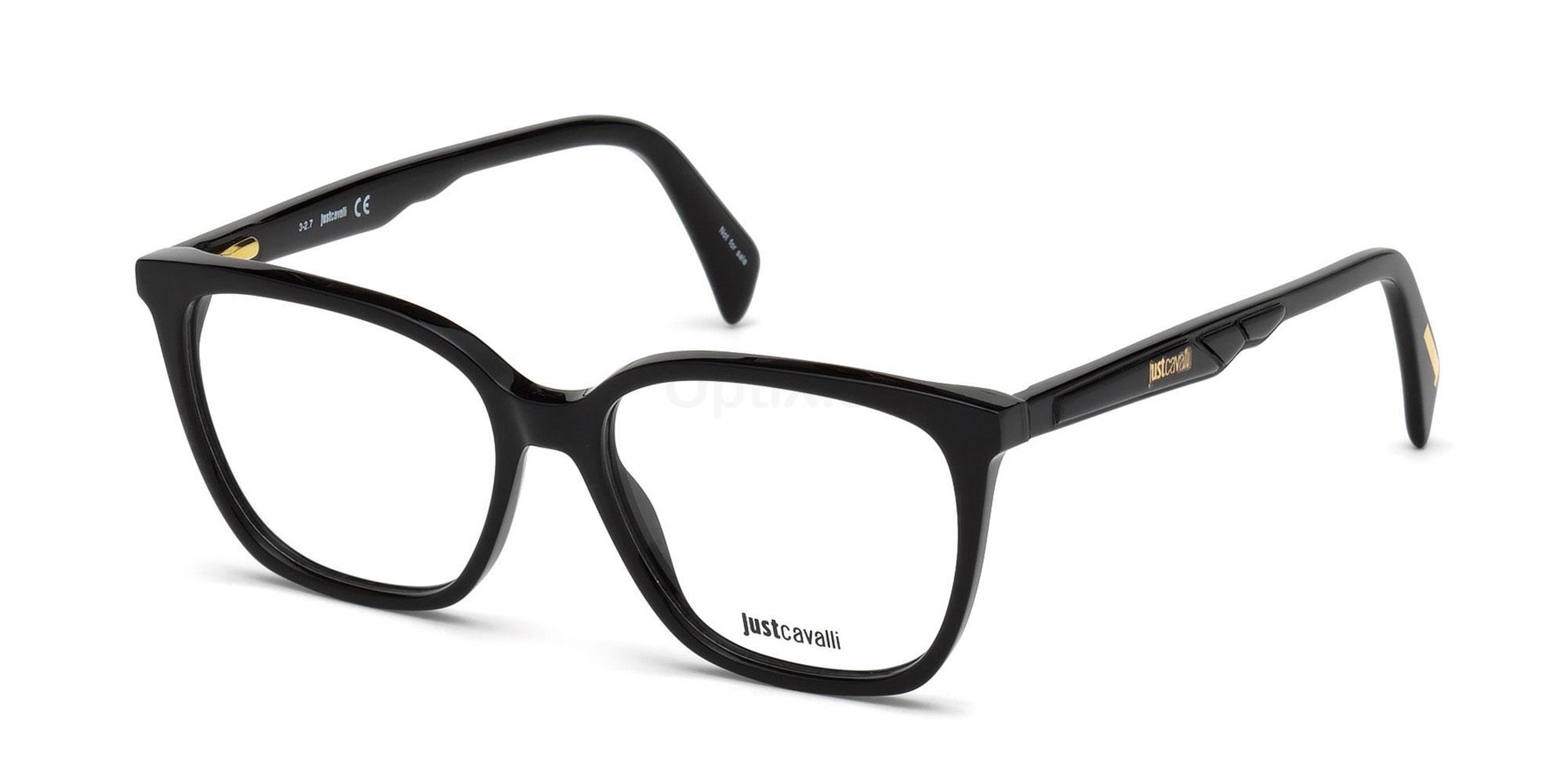 001 JC0853 Glasses, Just Cavalli