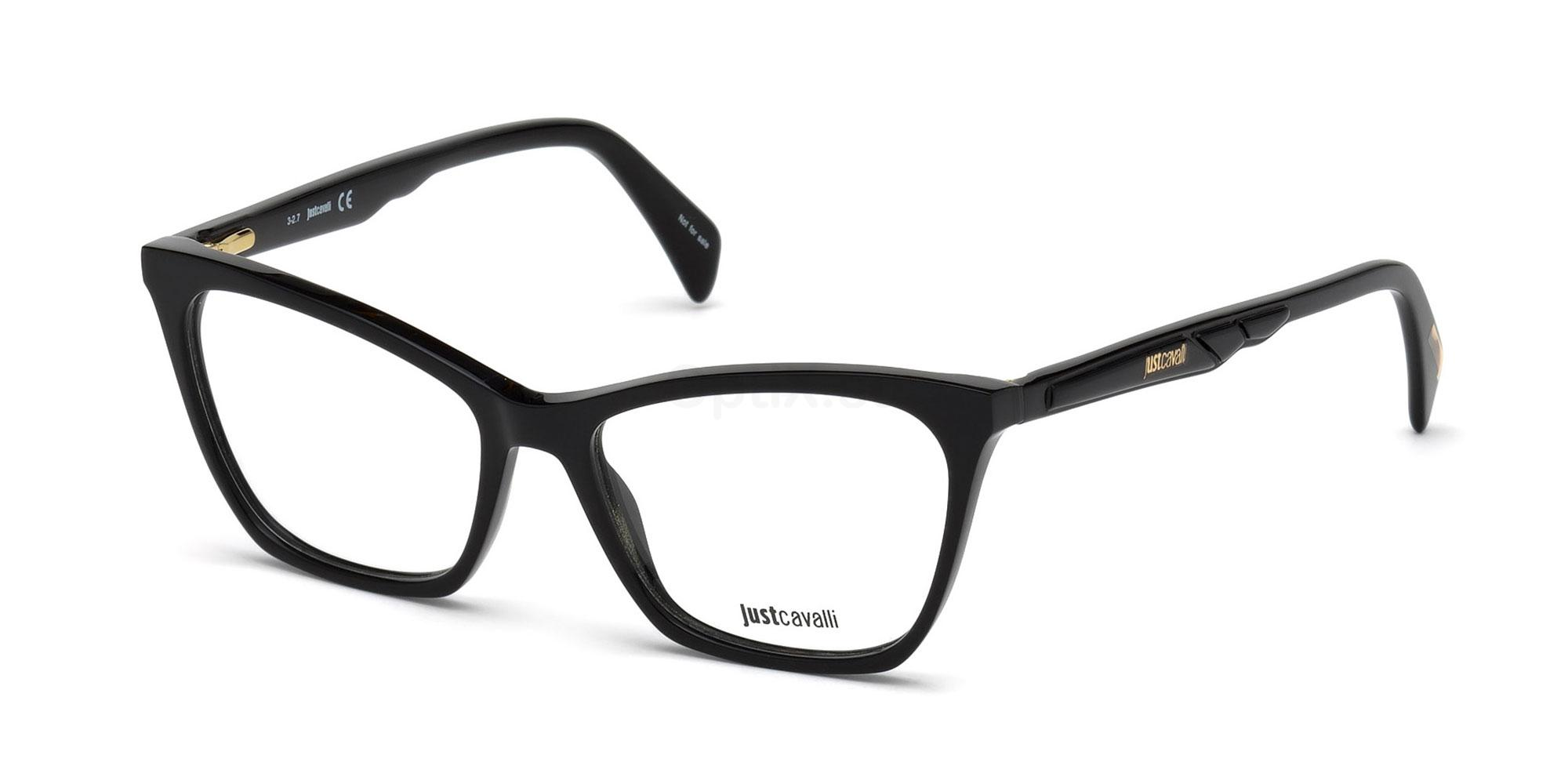 001 JC0854 Glasses, Just Cavalli