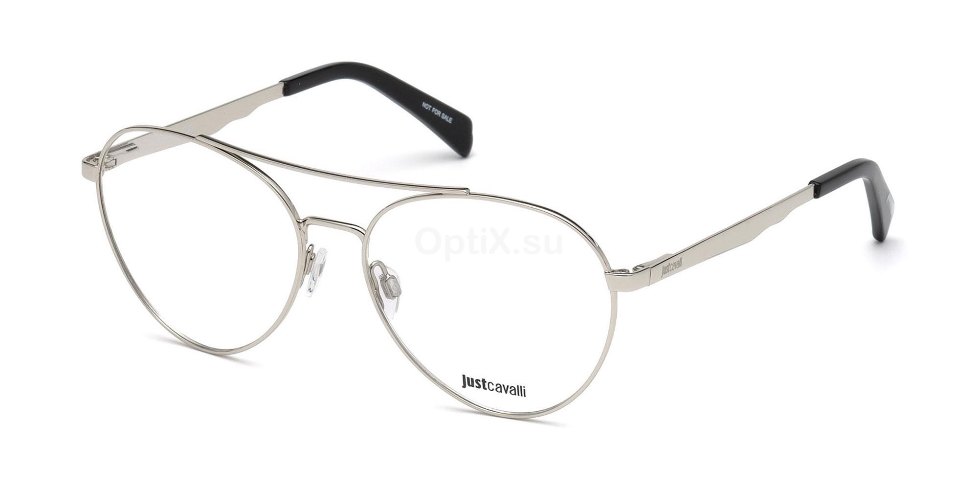 016 JC0855 Glasses, Just Cavalli