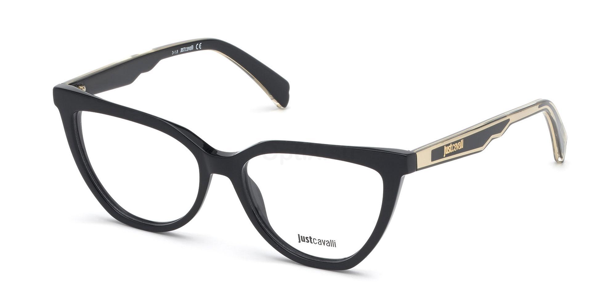 001 JC0877 Glasses, Just Cavalli