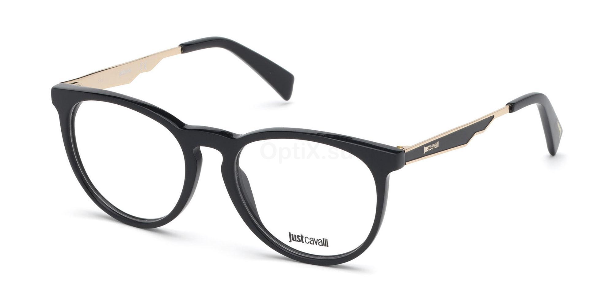 001 JC0879 Glasses, Just Cavalli