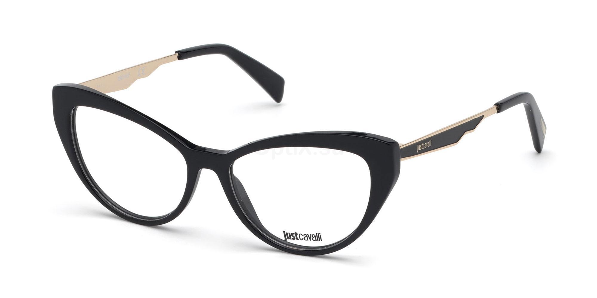 001 JC0881 Glasses, Just Cavalli