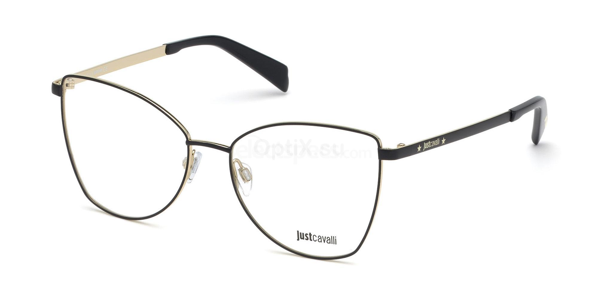 001 JC0883 Glasses, Just Cavalli