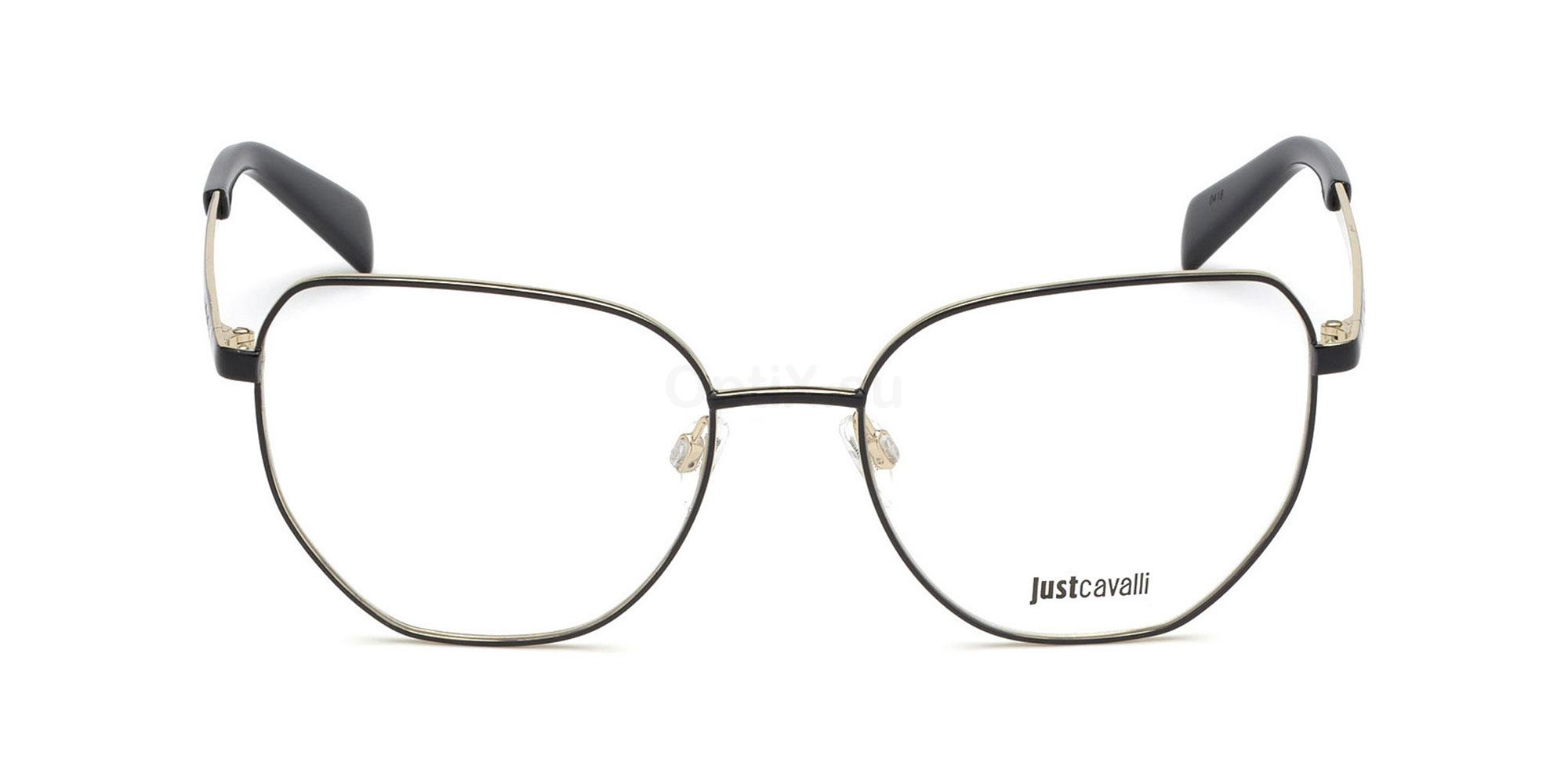 005 JC0884 Glasses, Just Cavalli