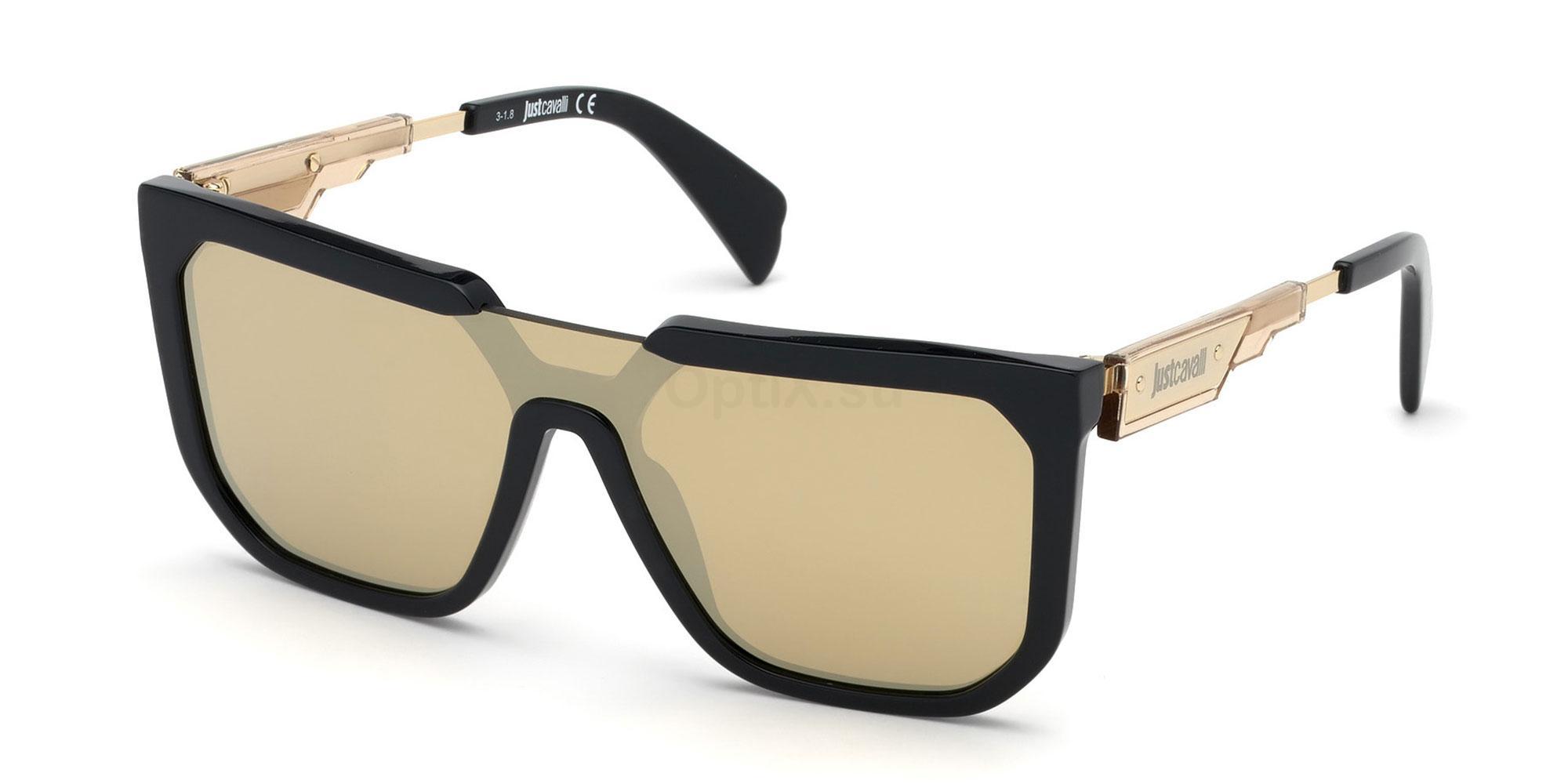 01G JC870S Sunglasses, Just Cavalli