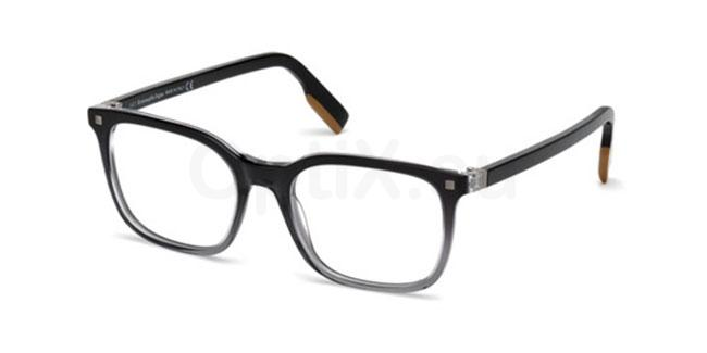 003 EZ5121 Glasses, Ermenegildo Zegna