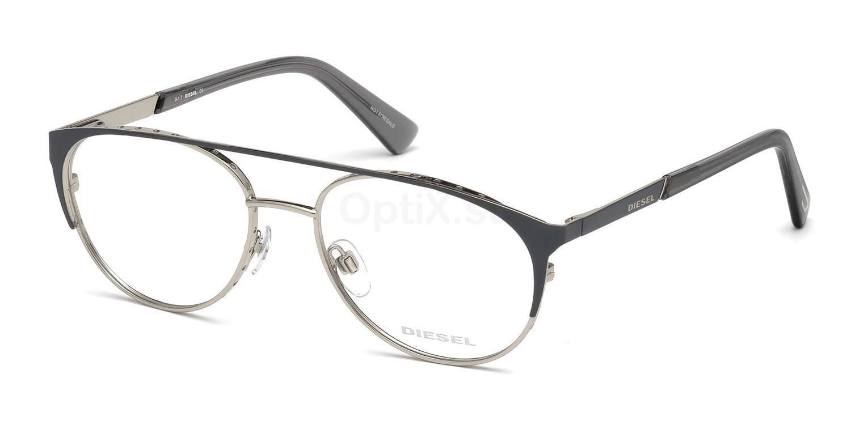 016 DL5259 Glasses, Diesel