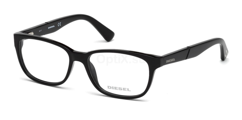 001 DL5265 Glasses, Diesel