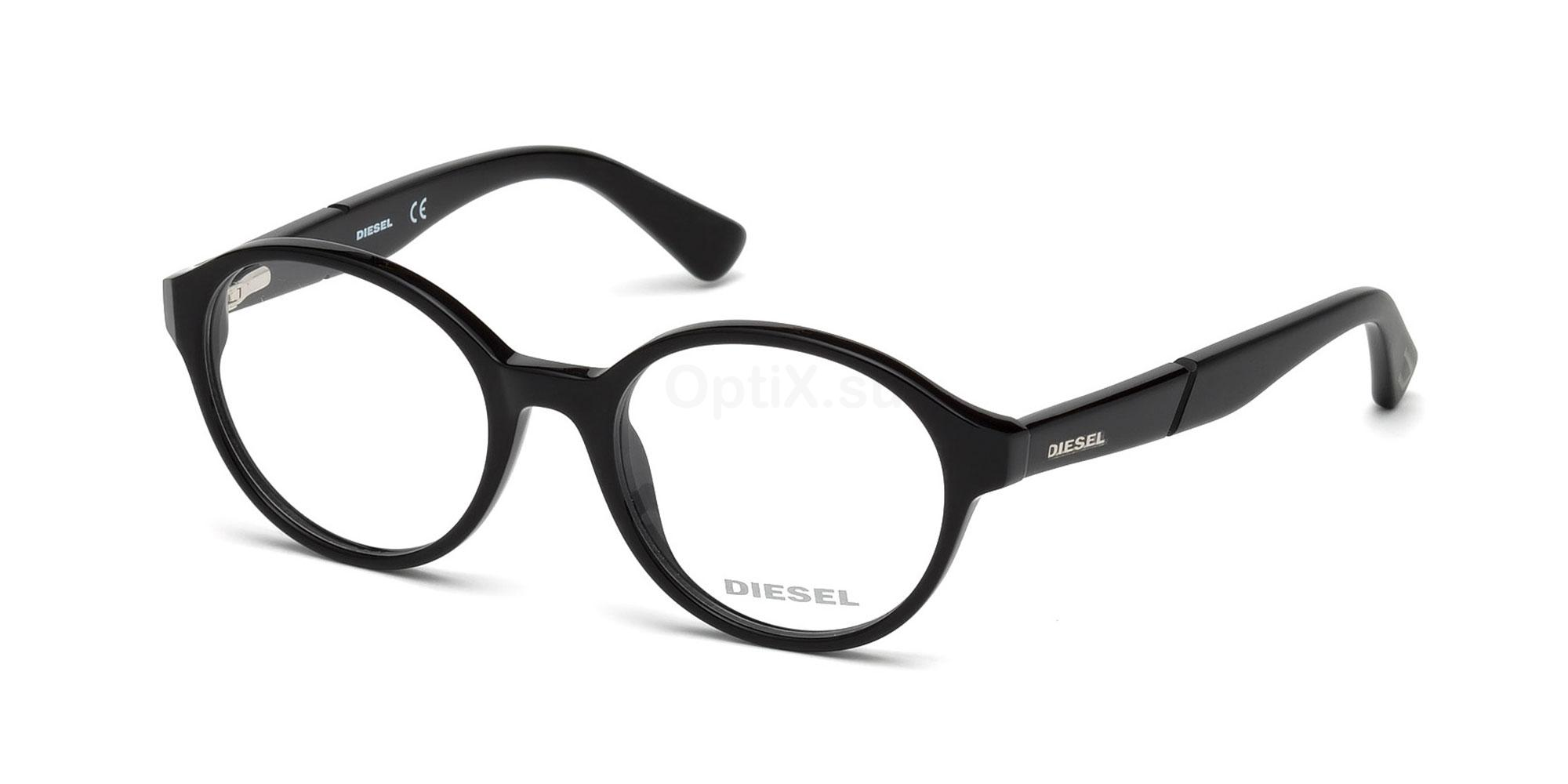 001 DL5266 Glasses, Diesel