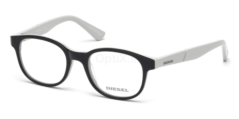 020 DL5243 Glasses, Diesel