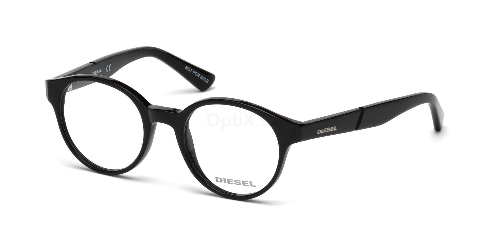 001 DL5244 Glasses, Diesel