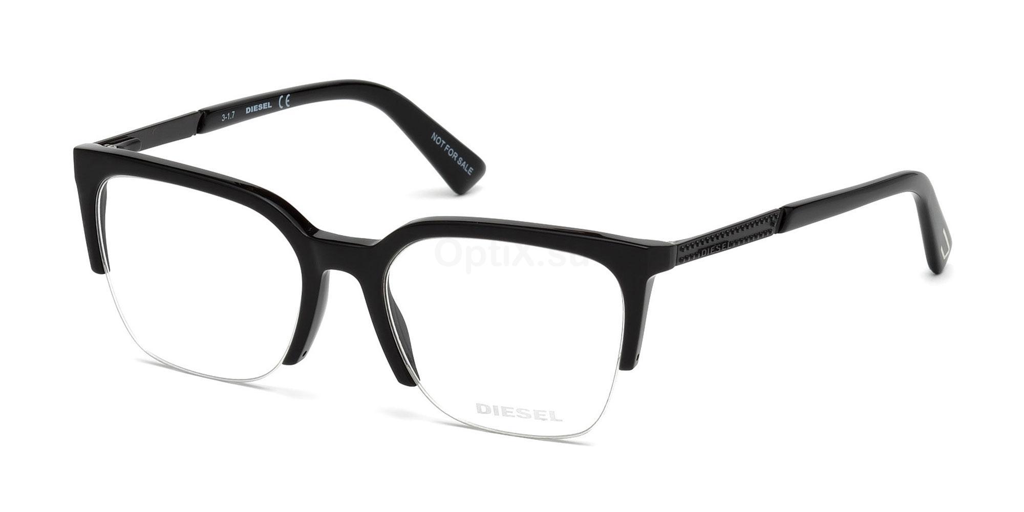 001 DL5261 Glasses, Diesel
