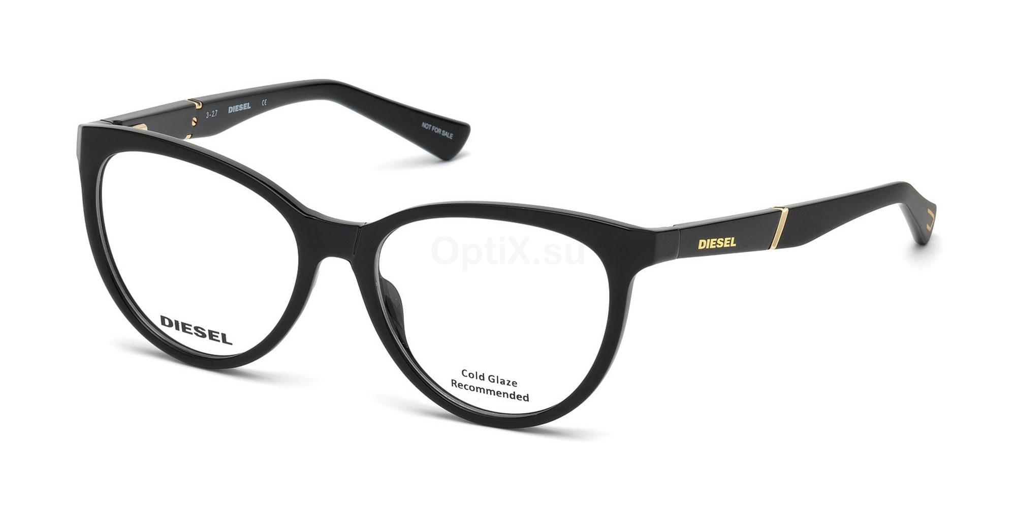 001 DL5268 Glasses, Diesel