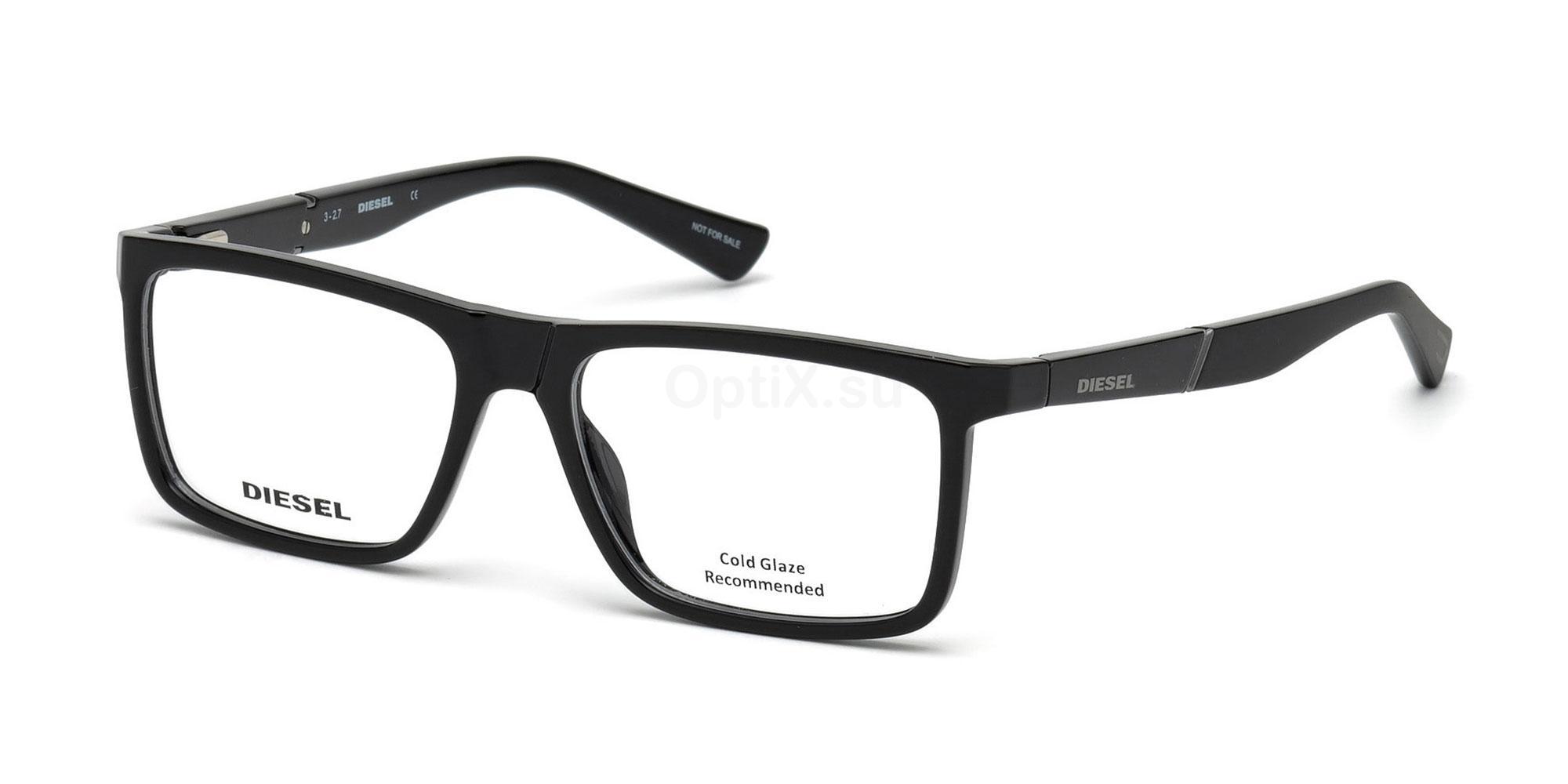 001 DL5269 Glasses, Diesel