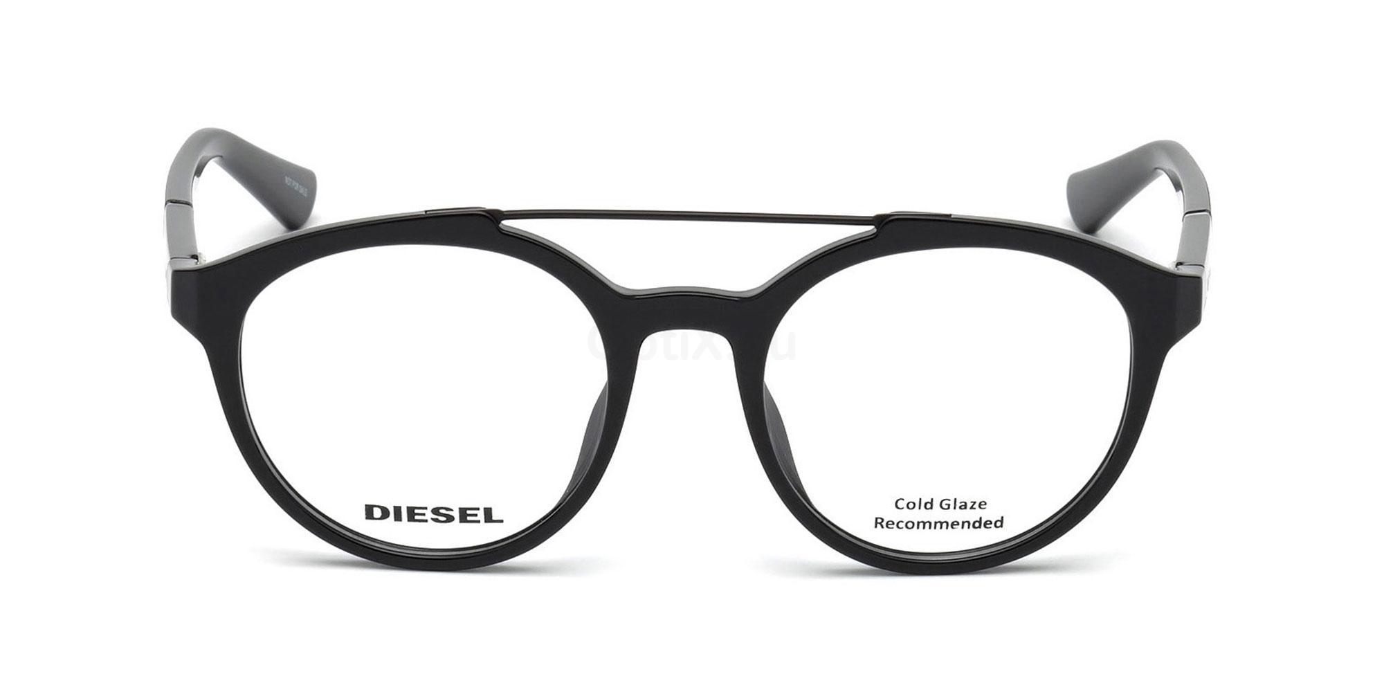 001 DL5270 Glasses, Diesel