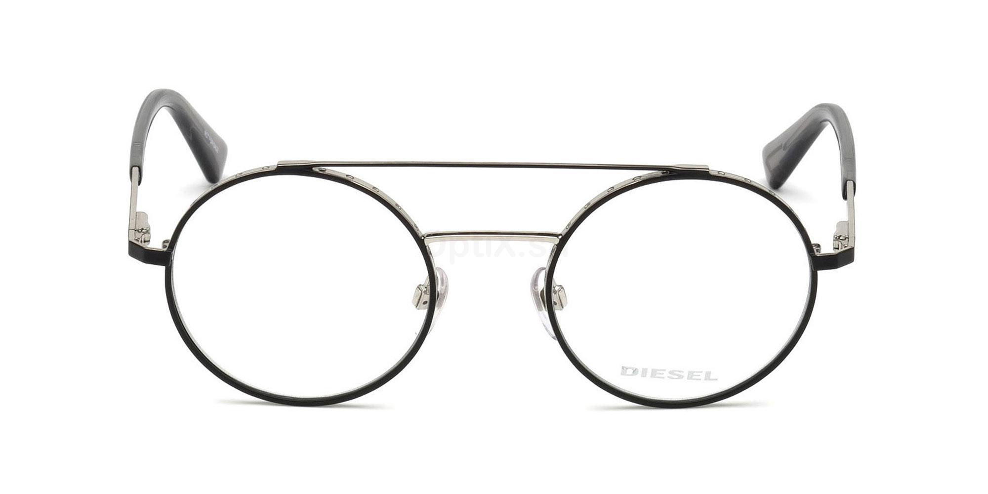 005 DL5272 Glasses, Diesel