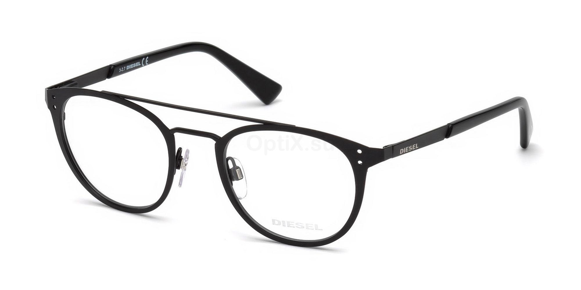 005 DL5274 Glasses, Diesel