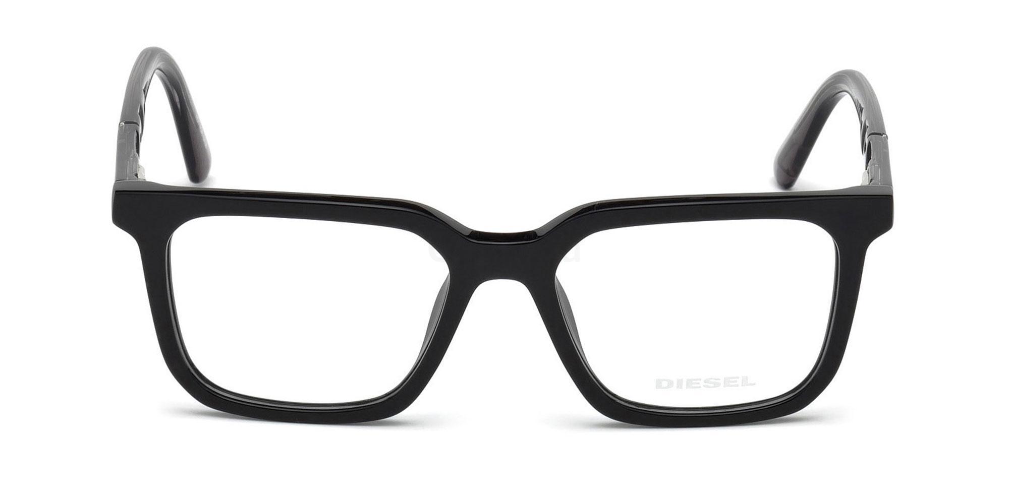 001 DL5276 Glasses, Diesel