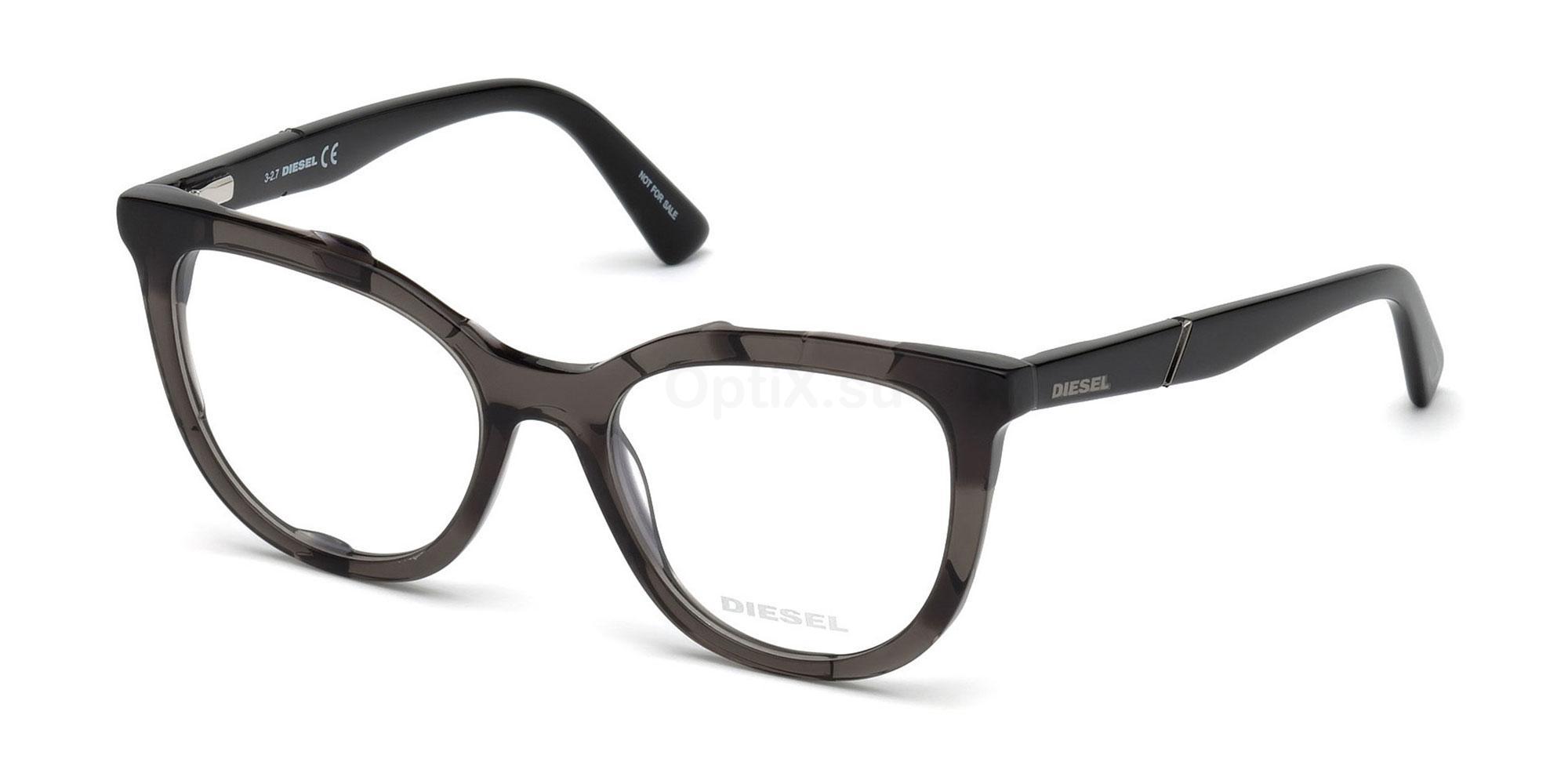 020 DL5277 Glasses, Diesel