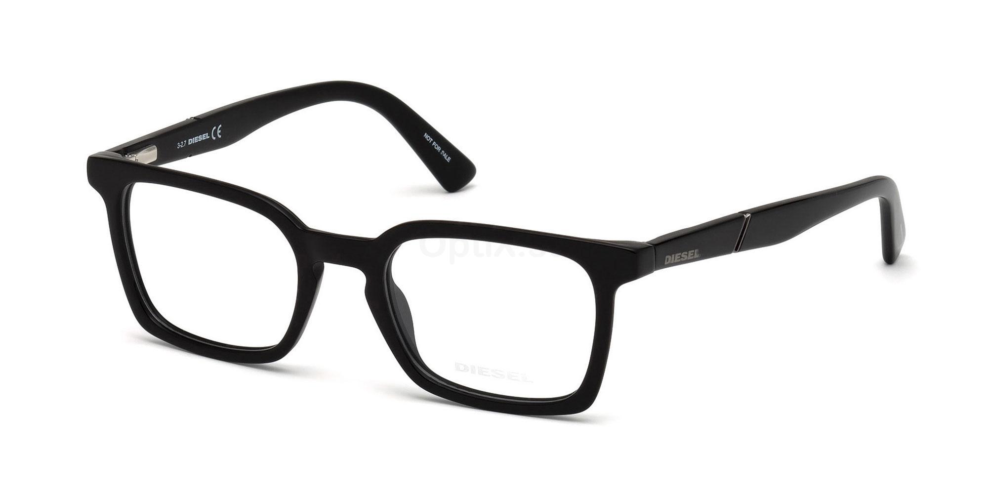 001 DL5278 Glasses, Diesel