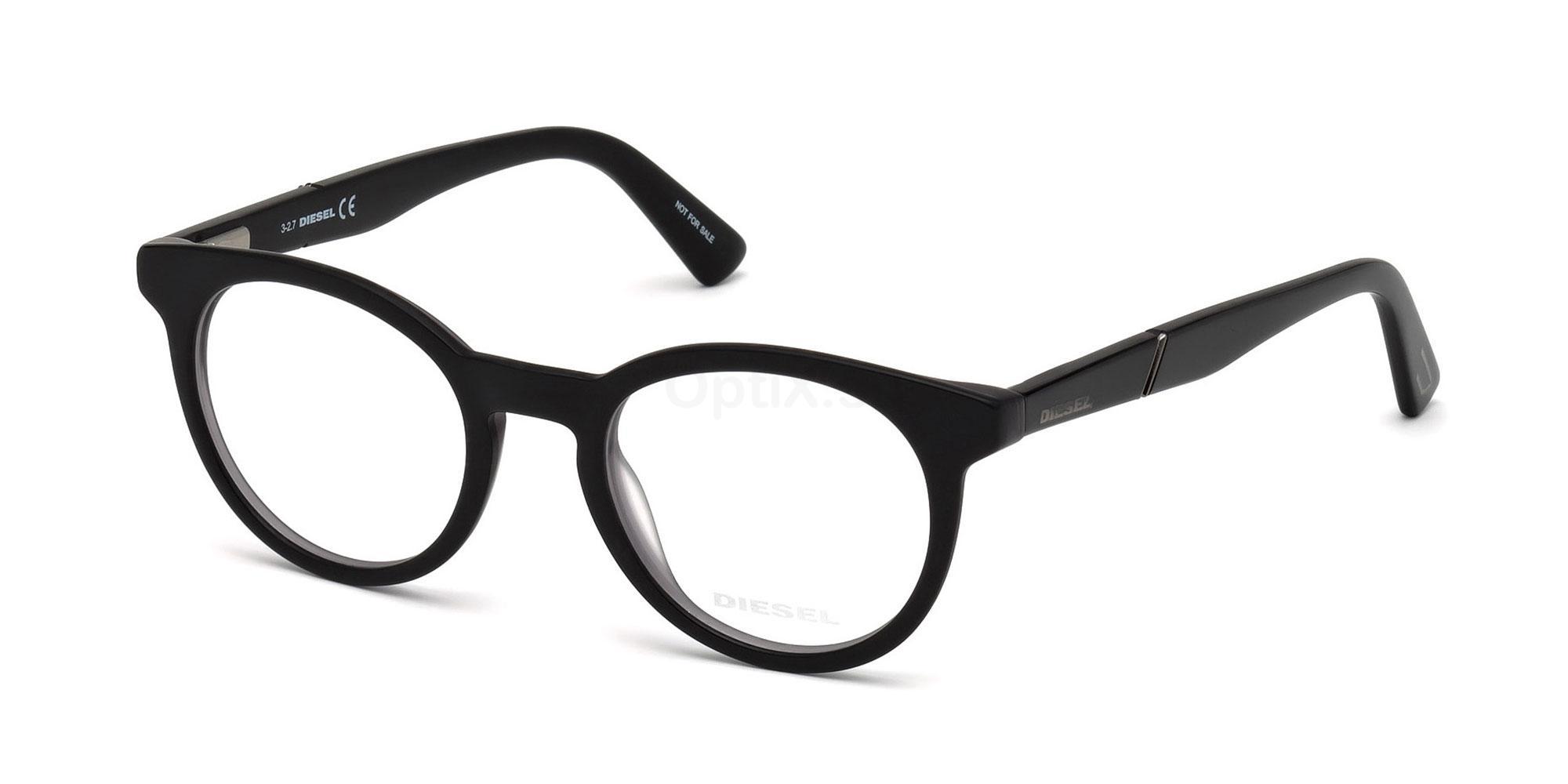 001 DL5279 Glasses, Diesel
