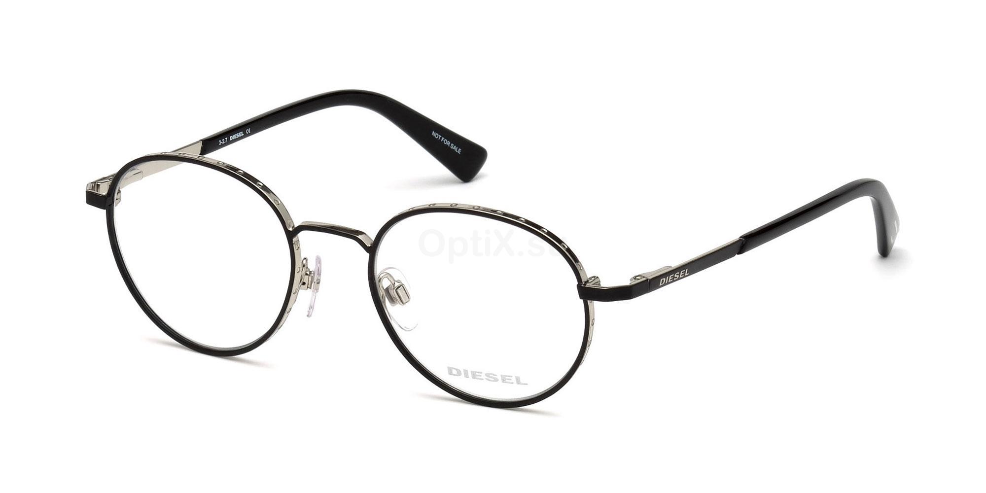005 DL5280 Glasses, Diesel