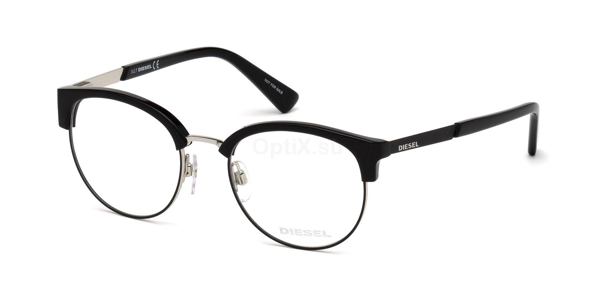 001 DL5281 Glasses, Diesel