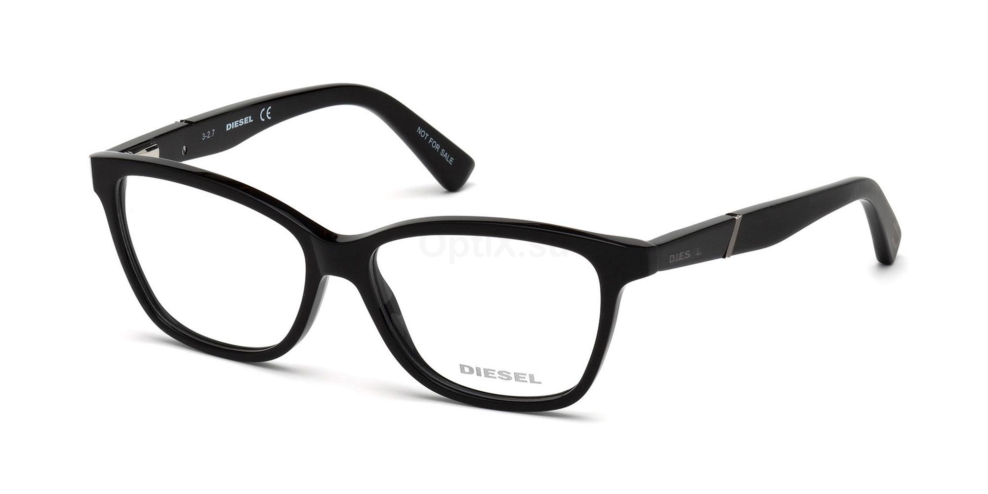 001 DL5282 Glasses, Diesel