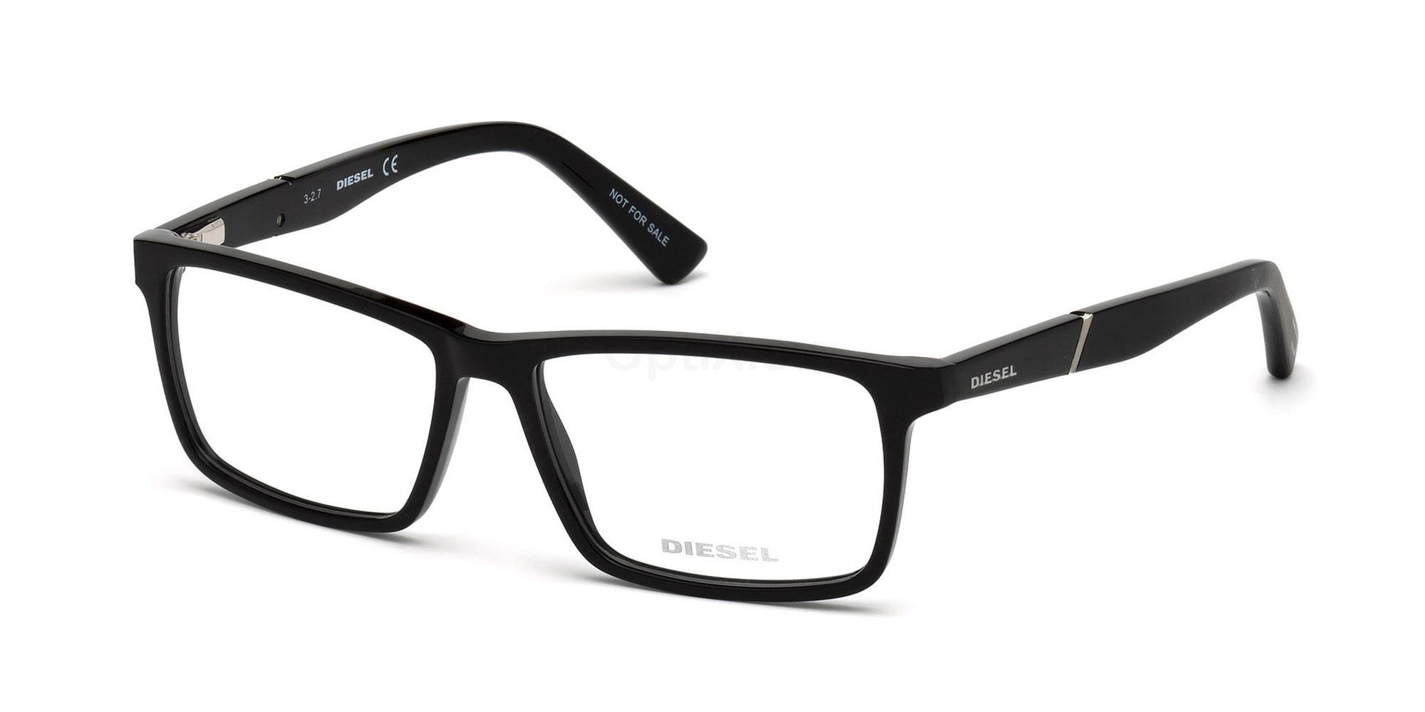 001 DL5283 Glasses, Diesel