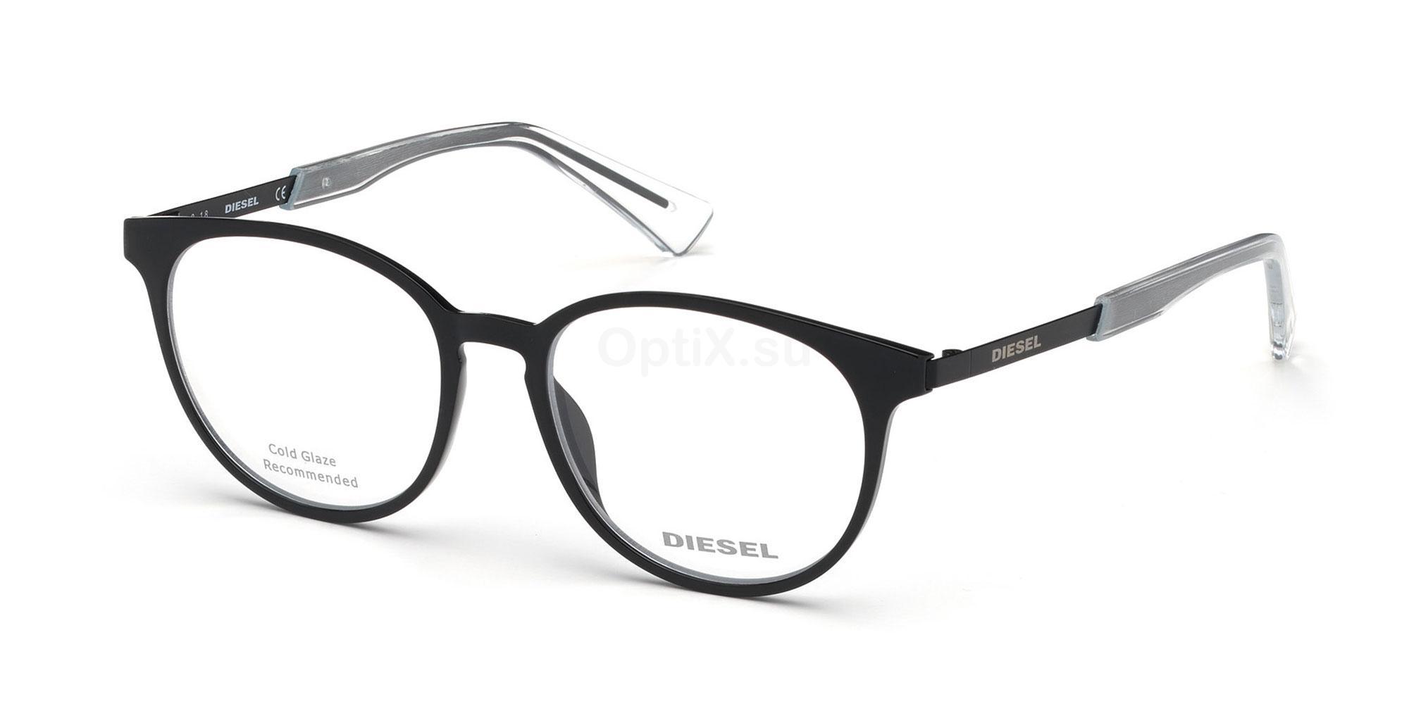 001 DL5289 Glasses, Diesel