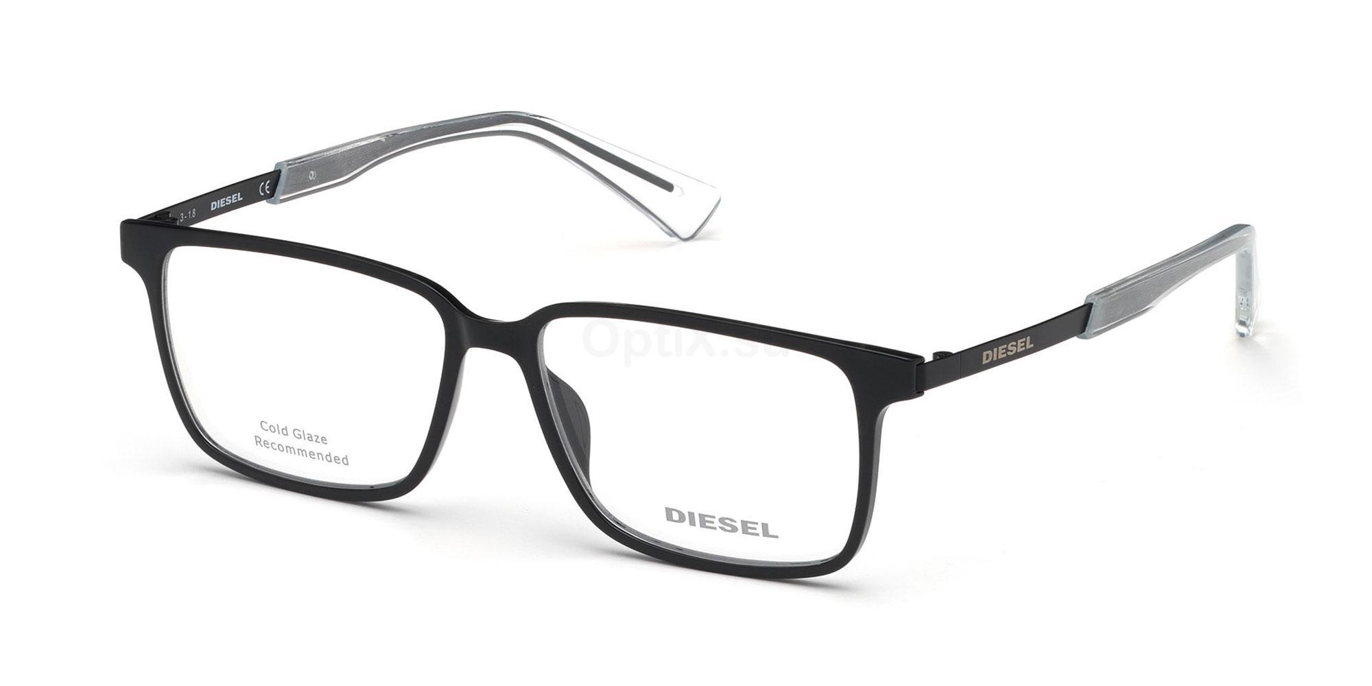 001 DL5290 Glasses, Diesel