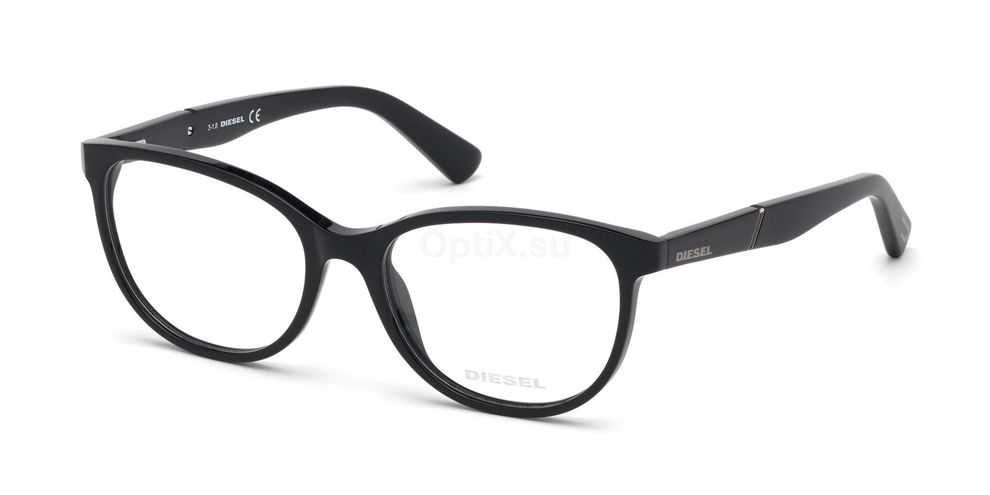 001 DL5291 Glasses, Diesel